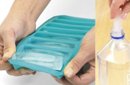 Ice Sticks Flexible Ice Trays