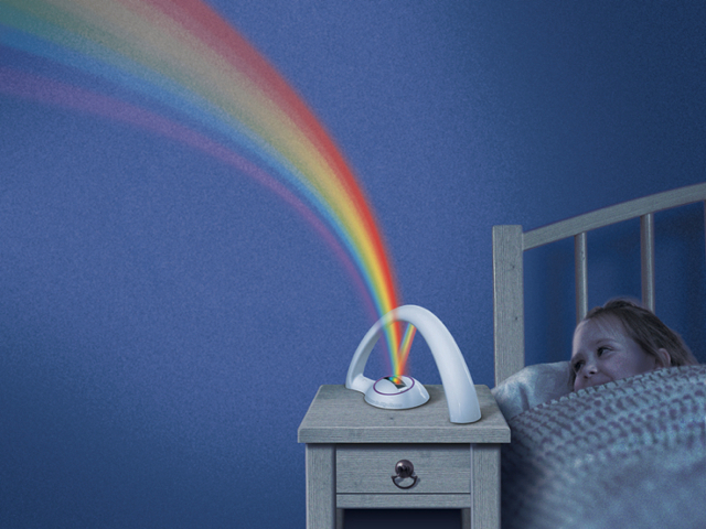 7 unique and cool night lights for kids getdatgadget for Kids room night light