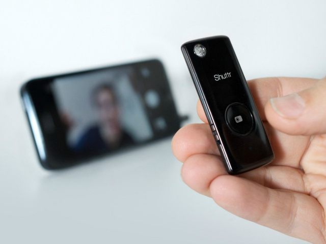 Muku Shuttr Remote Control