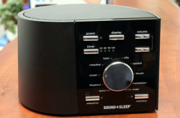 Ecotones Sound + Sleep Machine