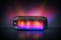 JBL Pulse Wireless Bluetooth Speaker