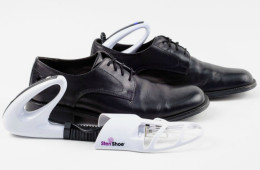 SteriShoe Ultraviolet Shoe Sanitizer