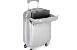 Travel Convenience With The Victorinox Luggage Spectra 2 0