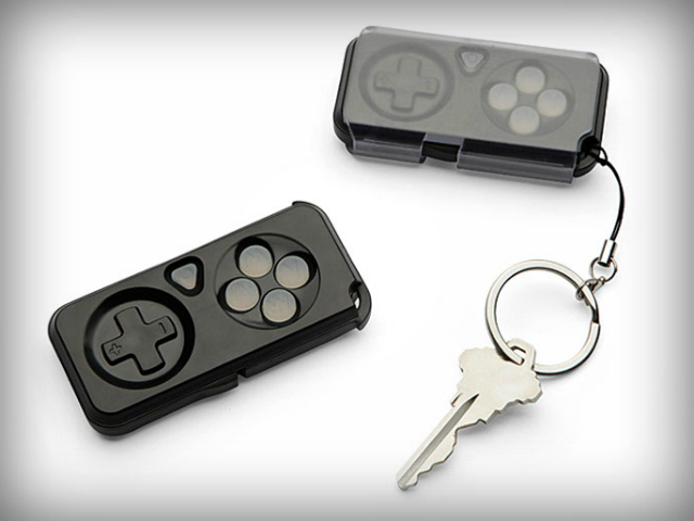 10 Must Have Gadgets that Fit on your Keychain - GetdatGadget 396b1c605e6e