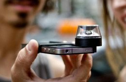 Kogeto Dot 360-Degree Panoramic Video