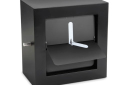 Analog Dial Flip Clock