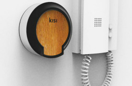 KISI Keyless Access System