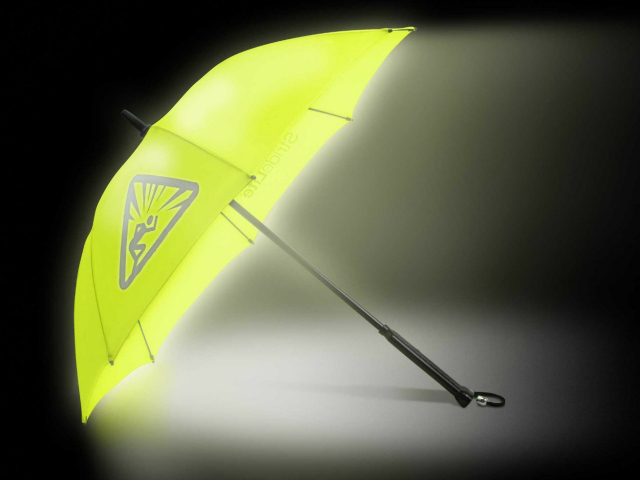 StrideLite Safe Walking Umbrella