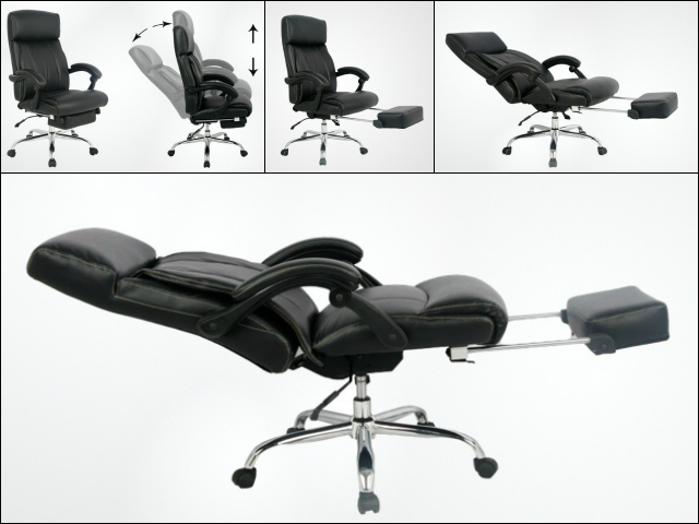 Viva Office Executive And Managerial Chair Getdatgadget