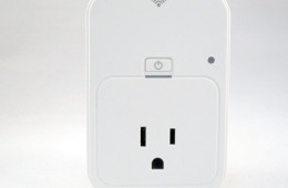 D-Link Wireless Smart Plug, Control Your Electronics From Anywhere