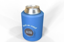 Koolernaut Chills and Keeps Your Beer at the Perfect Temperature