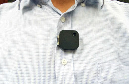 Narrative Clip Wearable Camera Captures Every Special Moment