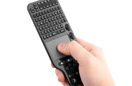 Web TV Wireless Keyboard – Surf from the Couch