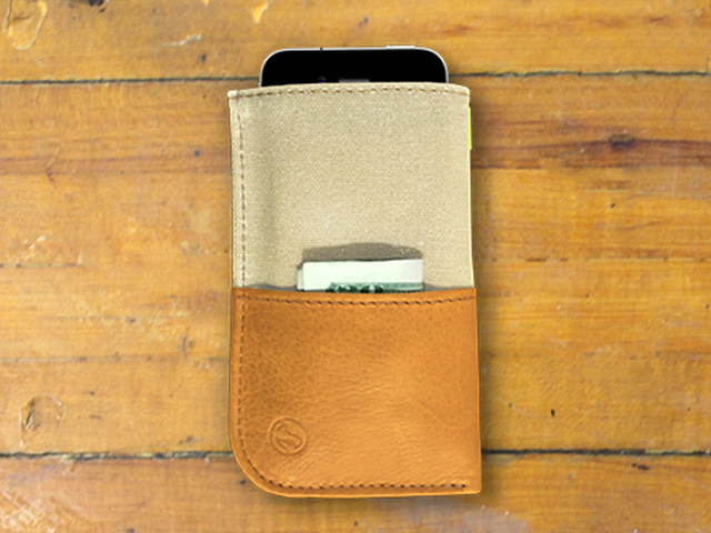 DODOcase Durables Wallet