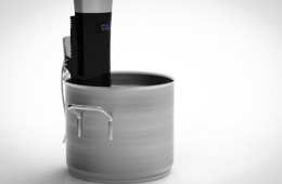 Turn Any Pot into a Sous Vide Bath with Sansaire