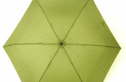 Ultra-light Umbrella That Is Always With You