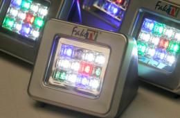 FakeTV FTV-11 Burglar Deterrent