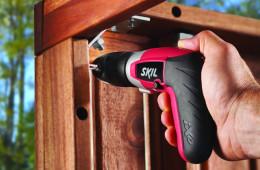 Skil 2354-02 Cordless Screwdriver