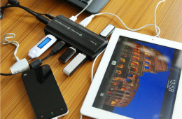Unitek USB 3.0 Hub – The Only USB Hub You'll Need
