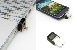 Kingston DataTraveler microDuo USB OTG
