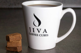 Jiva Classic Coffee Cubes – Premium Instant Colombian Coffee