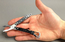 Leatherman 831488 TSA-Compliant Multitool