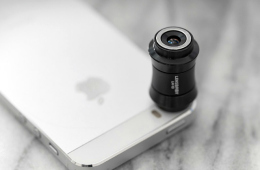 Lensbaby Sweet Spot Lens for Mobile Phones
