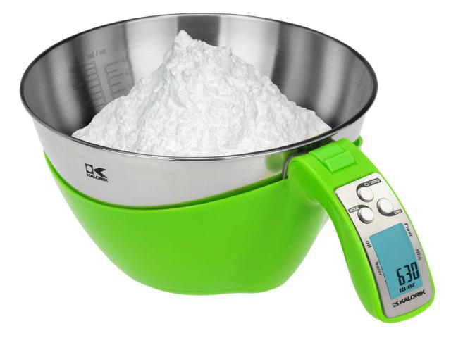 Kalorik iSense Food Measuring Cup - Measure and Weigh - GetdatGadget