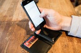 Seyvr Wallet – Your Phone's Power Savior