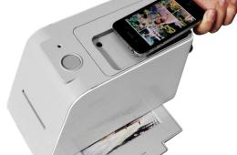 SainSonic Smartphone Film Scanner – Digitize Your Treasured Images