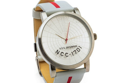 Star Trek Original Series NCC-1701 Watch