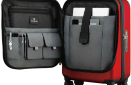 Travel Convenience With the Victorinox Luggage Spectra 2.0