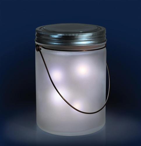 fred dreamlights firefly jar getdatgadget. Black Bedroom Furniture Sets. Home Design Ideas