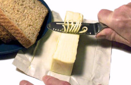 Butter Knife Magic – Coolest Thing Since Slice Bread