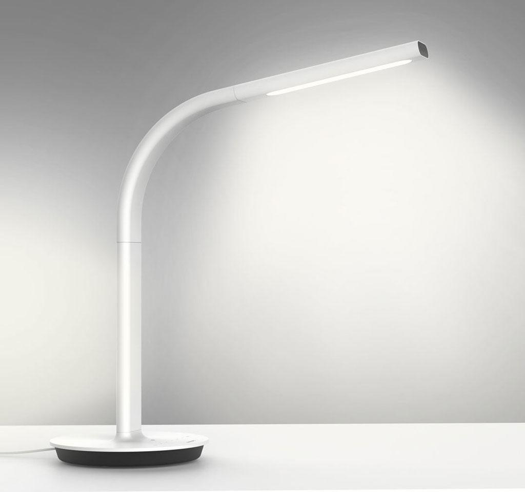 Eyecare Smart Lamp 2 Maximizes Eye Comfort Though Smartphone ...