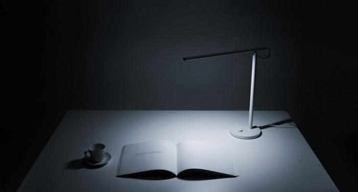 mi smart led desk lamp - Led Desk Lamp