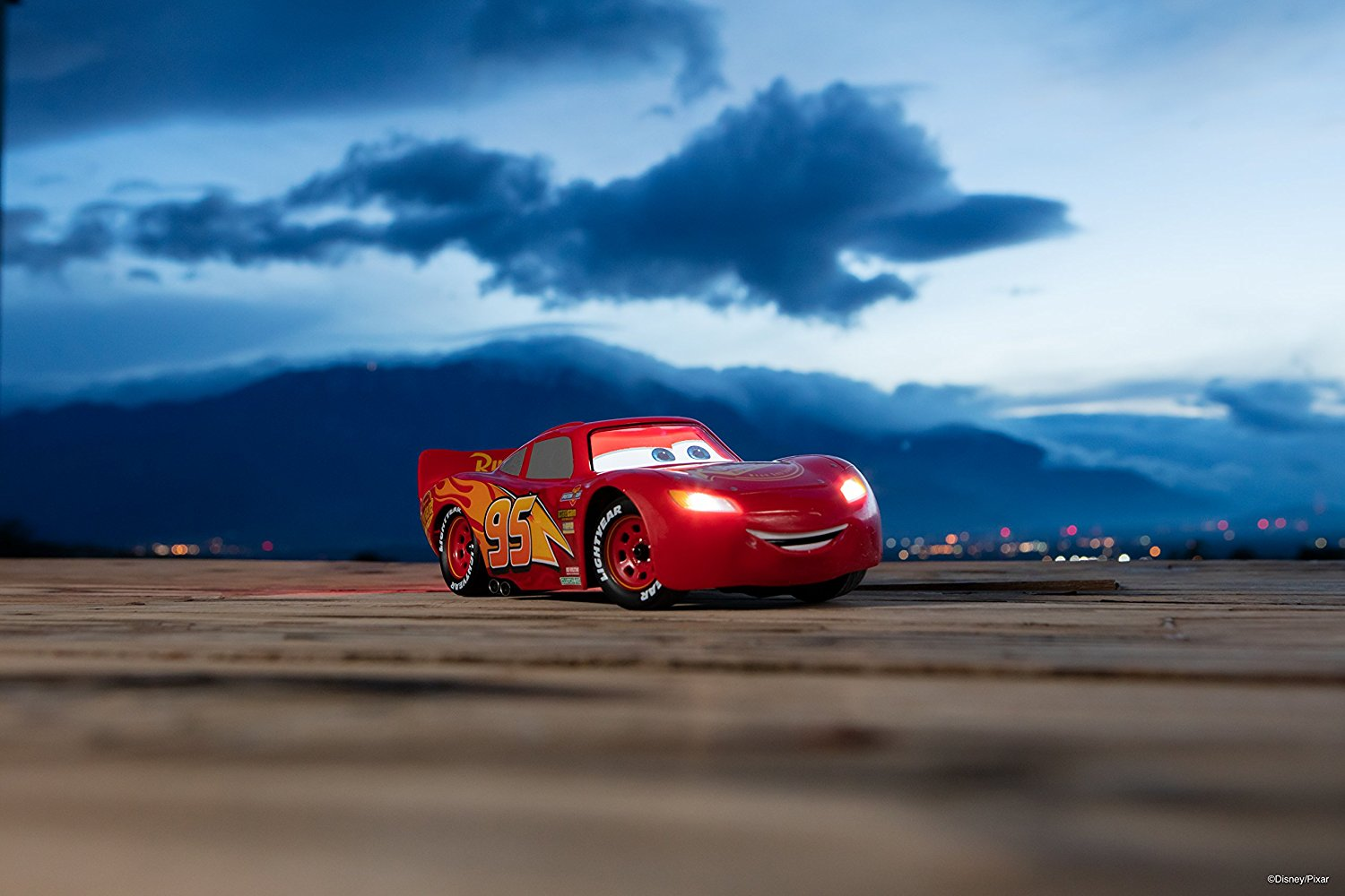 Cars  The Movie Voices