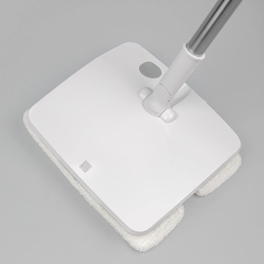 simplify house cleaning chores with the xiaomi electric mop getdatgadget. Black Bedroom Furniture Sets. Home Design Ideas